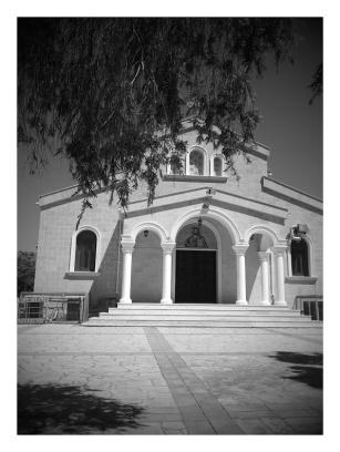 pomos-church