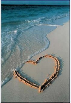 heart-on-beach