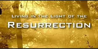 Light of Resurrection