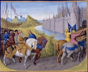 Crusades I