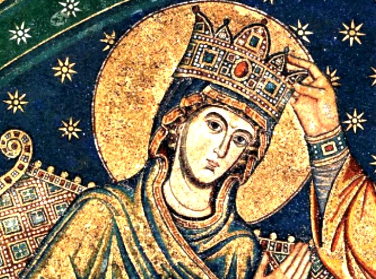 Mary, St, Maria Maggiore