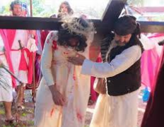 pASSION pLAY a